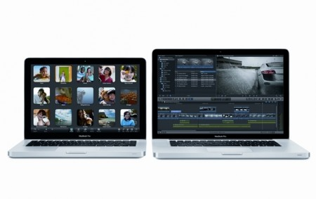 Apple Retina MacBook Update